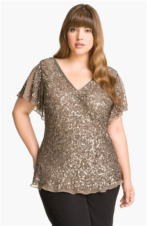 7 Tops That Go From Day To Evening by Womens Sequin Tops Evening Wear Oasis Fashion