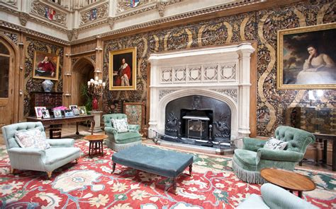how many rooms in highclere castle the secret s of downton s highclere castle travel leisure