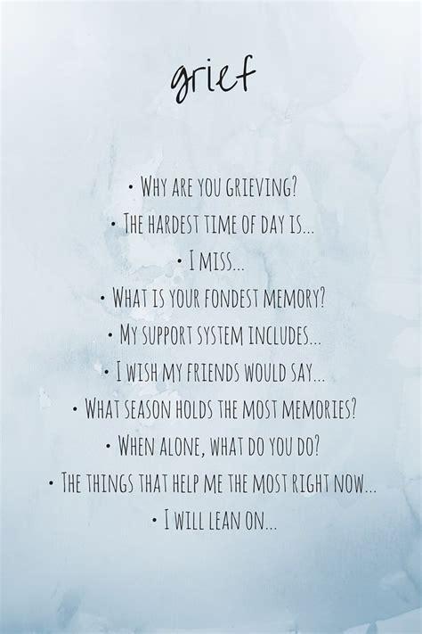 how to comfort a grieving friend best 25 grief activities ideas on pinterest