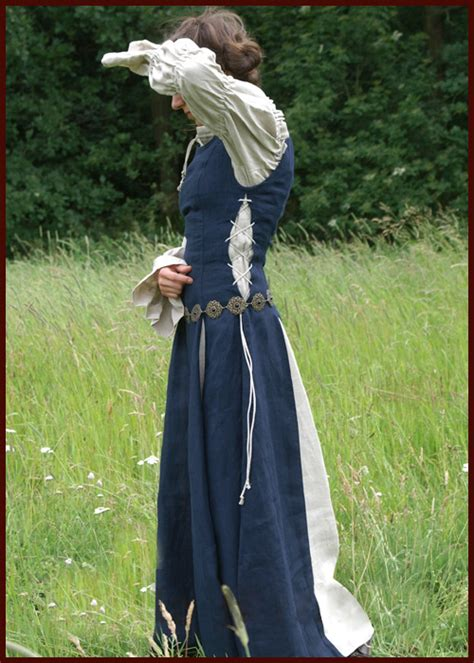 larp medieval dress finna thevikingstorecouk