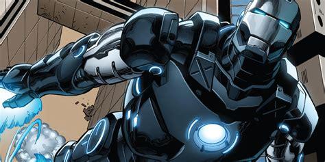 tony starks iron man suits ranked
