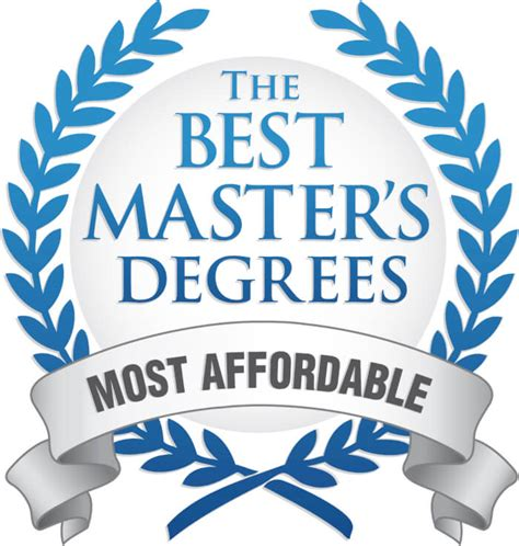 best masters in management programs top 10 affordable master s degrees in nursing the