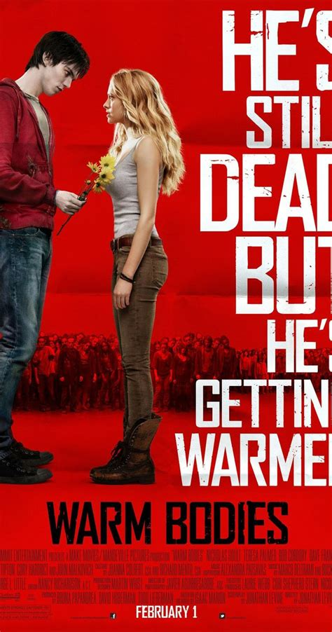 christian novels top ten new shows i m excited for this fall warm bodies 2013 imdb