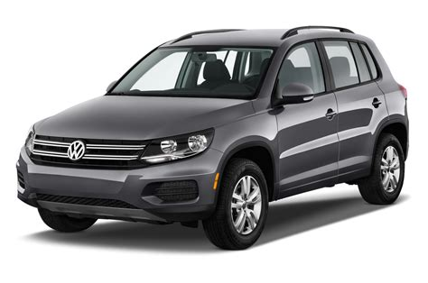 volkswagen tiguan 2017 volkswagen tiguan reviews and rating motor trend