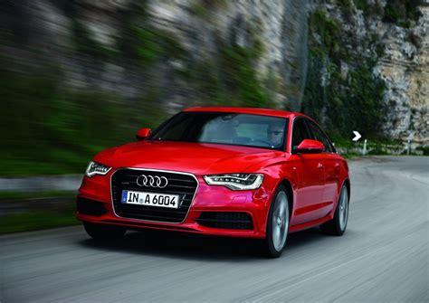 Technische Daten Audi A6 3 0 Tfsi by Audi A6 3 0 Tfsi Quattro S Line 1 Foto Und 5 Technische
