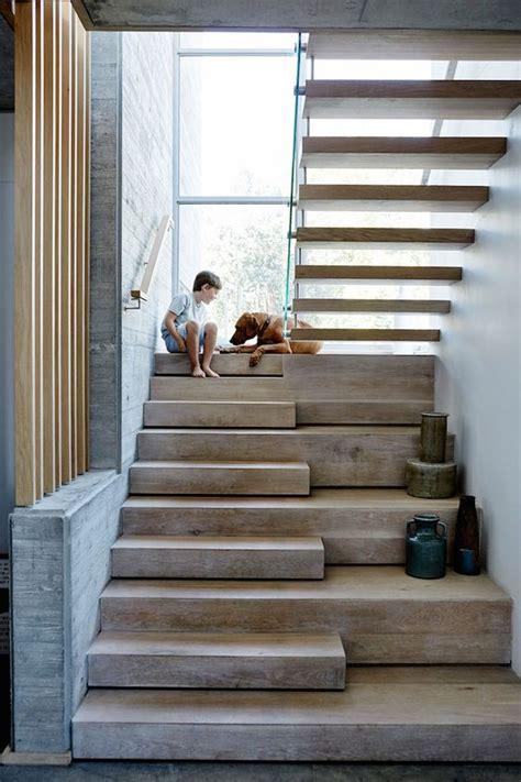 Home Design 3d Escalier Escadas De Madeira Residenciais Internas Modelos Fotoss 243