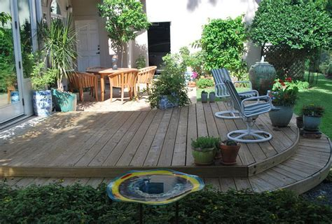 simple backyard deck ideas simple backyard deck designs home design ideas