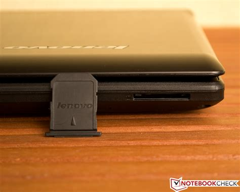 Memory Card Hp Lenovo review lenovo g780 notebook notebookcheck net reviews