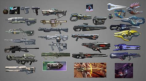 fortnite jumping shotgun halo 5 guardians guide all free secret weapons locations