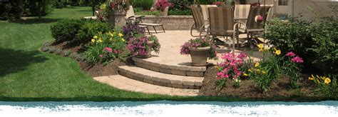 buck and sons landscape service columbus landscaping