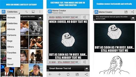 Best Meme Generator App Android - 10 best meme generator apps for android android authority