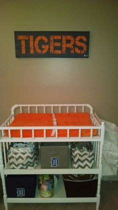 detroit tigers crib bedding plain bedding set purchased from www babybedding