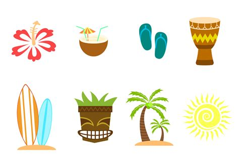 free vector free hawaii vector free vector stock