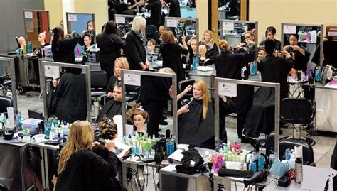 Cosmetology Working Conditions by The Costs Of School Do It On The Cheap