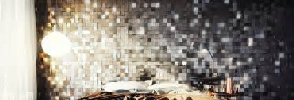 Extruded wall treatment interior design ideas