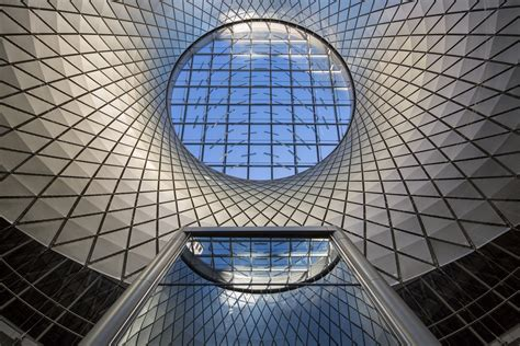 Home Design Center New York Fulton Center Transit Hub New York E Architect