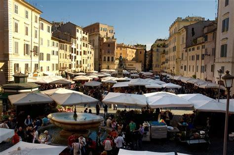 co de fiori mercato mercati roma tgtourism