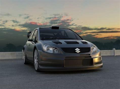 Suzuki Sx4 Custom Hatchbacks Image Search And Search On