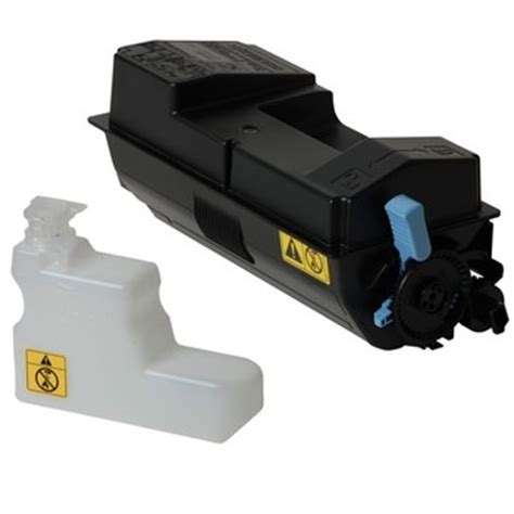 Tk Cp White Monocrose tk 3122 toner cartridge kyocera mita compatible black