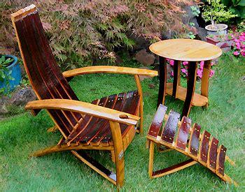 Wine Barrel Furniture For Sale by Brilliant Diy Ways Of Reusing Wine Barrels Fall Home
