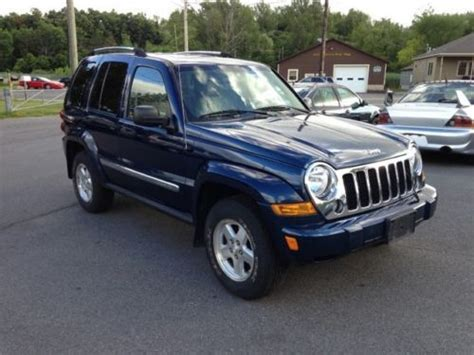 how do cars engines work 2004 jeep liberty interior lighting sell used 2005 jeep limited crd diesel navigation leather needs engine work pure sale look in