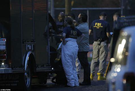 Orlando Shooter Criminal Record Orlando S Pulse Nightclub Where At Least 49 Were Massacred