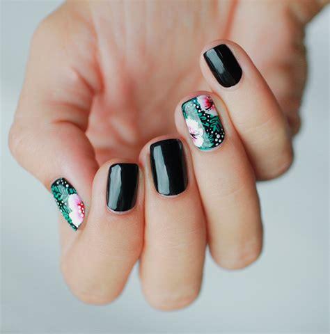 imagenes uñas pintadas con agua 30 dise 241 os para decorar tus u 241 as que debes lucir este oto 241 o