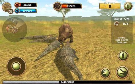 crocodile simulator 3d pour android 224 t 233 l 233 charger