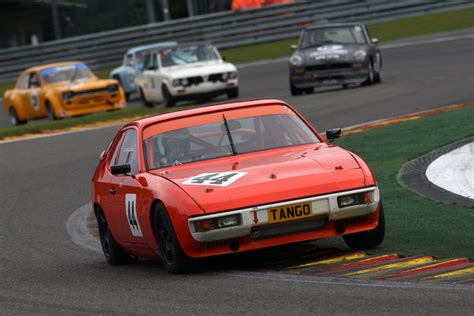 Racecarsdirect Com Porsche 924 Race Car
