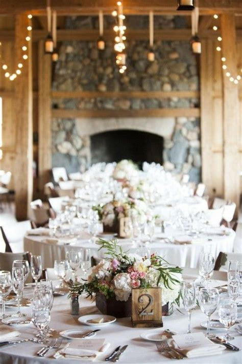 1000 ideas about barn wedding centerpieces on
