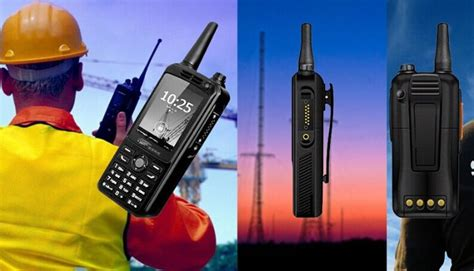 5 best walkie talkie apps for android - Walkie Talkie App For Android