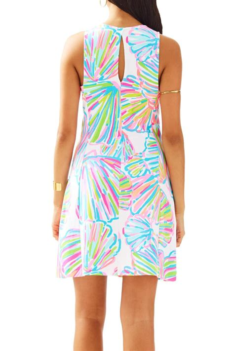Dress Fit L Pl lilly pulitzer felicity fit flare dress from sandestin golf and resort by island