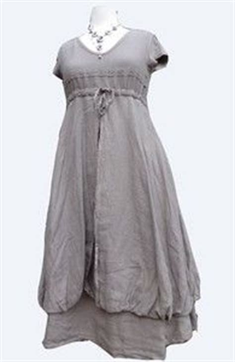 Style Co Lovely Baloon Dress T3010 3 lagenlook by debby wheelock on linen dresses