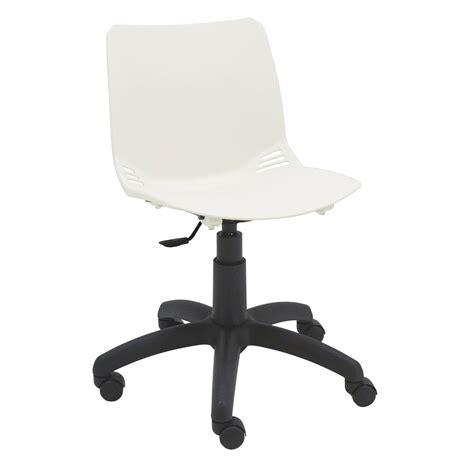sillas de escritorio race sillas de ordenador de plastico