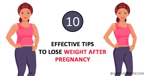 how to reduce weight after pregnancy for c section 10 effective tips to lose weight after pregnancy