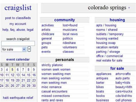 craigslist co in police probe 2nd craigslist ad threatening to abandon baby