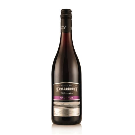 Happy Hour Kono Marlborough Pinot Noir by Finest Marlborough Pinot Noir 2013 Olly Smith