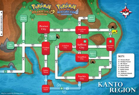 kanto map kanto map hgss by cow41087 on deviantart