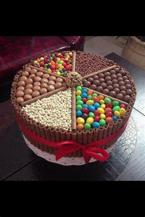 try this with the next cake u make looks trusper