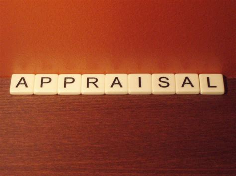 real estate appraisal definition of real estate appraisal