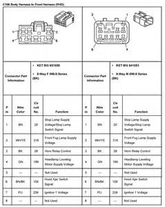chevy sonic light wiring diagram get free image about wiring diagram