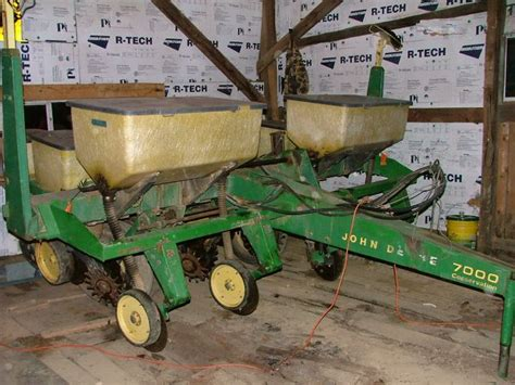 Deere 4 Row Planter For Sale carsforsale search results