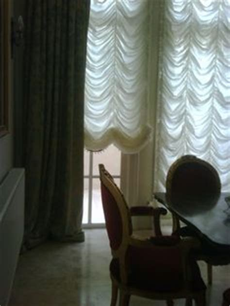 how to make festoon curtains festoon window blinds fancy window curtains tutorial