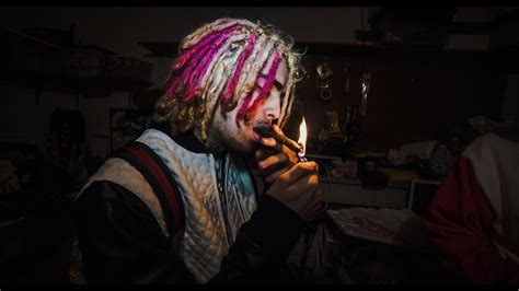 lil pump yeah i came in with the sauce lil pump in dallas with ugly gang youtube