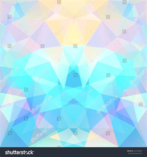 design background shape abstract light blue geometric background design stock