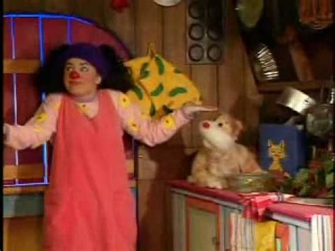 watch the big comfy couch the big comfy couch the big brain drain part 2 of 3