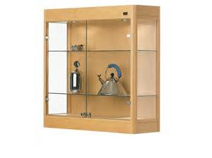 Display Cabinet Wall Mounted Opera Wall Mounted Display Cabinet By Abstracta