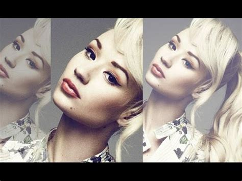 makeup tutorial iggy azalea iggy azalea work makeup tutorial youtube