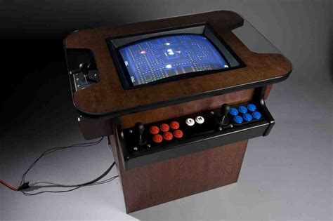 mame cabinet build a quality from a kit or from scratch