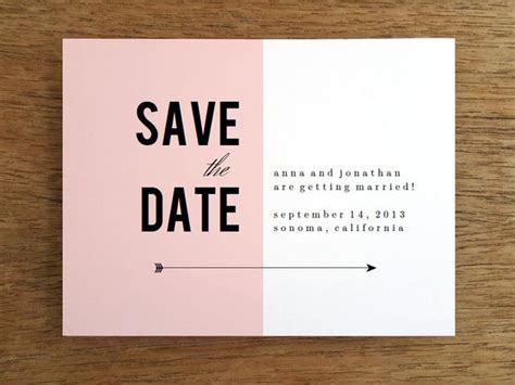 save the date text template printable save the date pink block e m papers